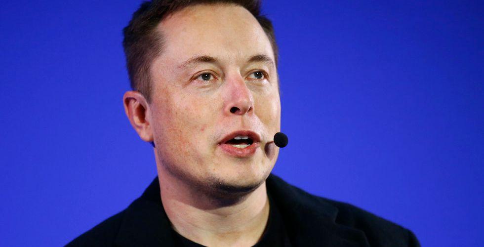 """Breakit - Tesla om skälet bakom de sena leveranserna: """"Vi har fått hybris"""""""