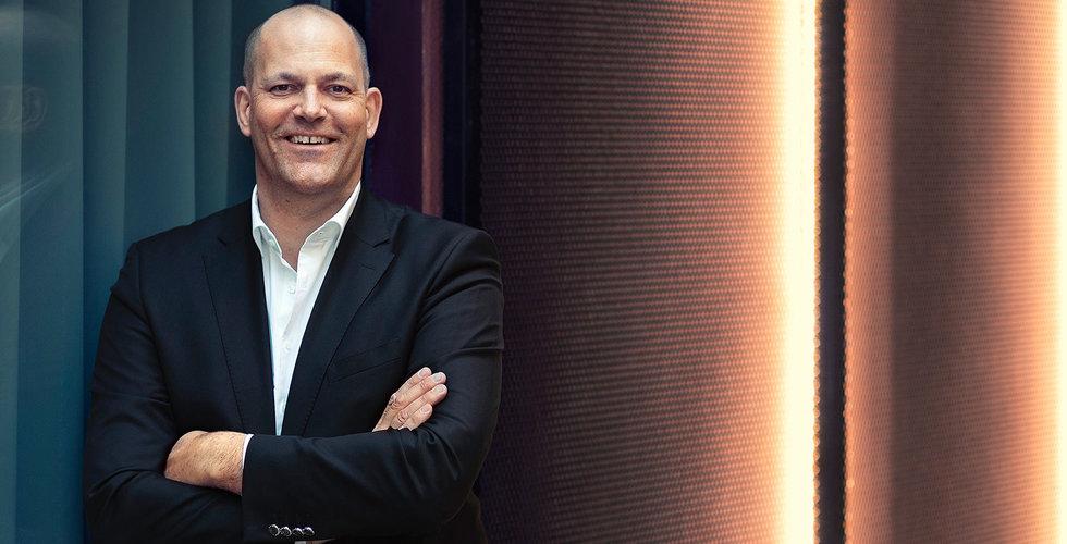 Optimizer Invests försäljning i Catena Media överraskade vd Per Hellberg
