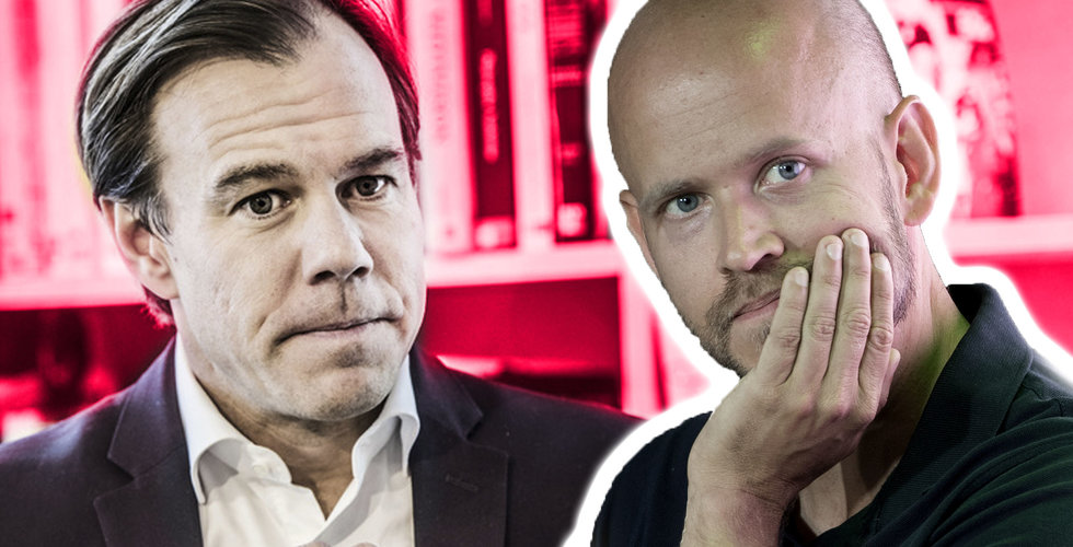 Daniel Eks råd till Karl-Johan Persson: H&M måste välja väg