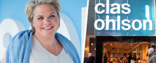 Minskade förluster för Clas Ohlsson