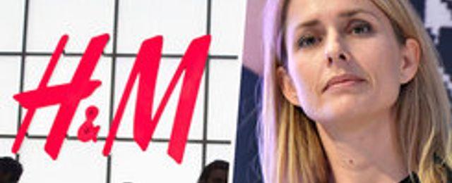 H&M stänger temporärt 56 butiker i USA på grund av protesterna