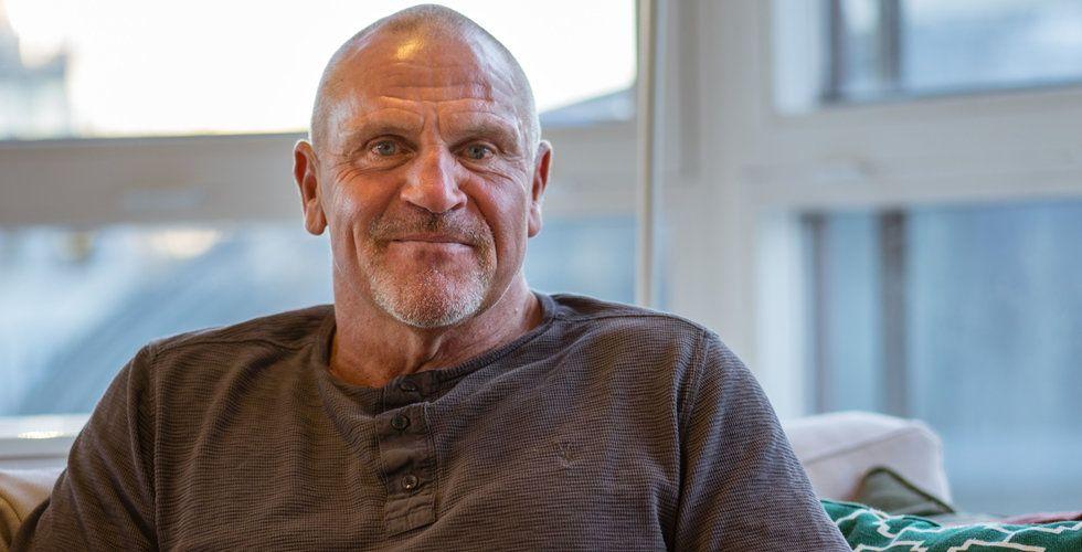 Tommy Jacobson investerar nya miljoner i Truecaller