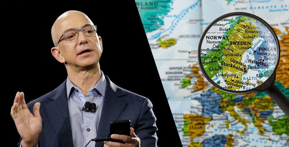 Amazon till Sverige – hur påverkas e-handeln av jättens intåg?