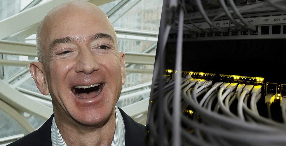 Här anställer Amazon 800 ingenjörer