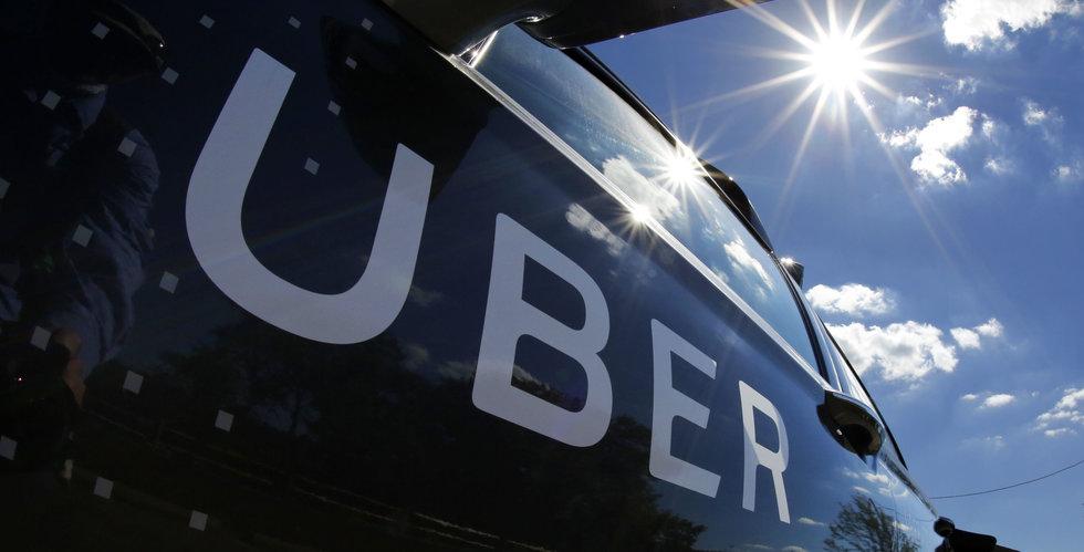 Uber återupptar tester med självkörande bilar