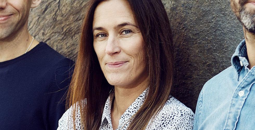 """Cecilia Beck-Friis blir ny vd på Hemnet: """"Ett otroligt spännande bolag"""""""