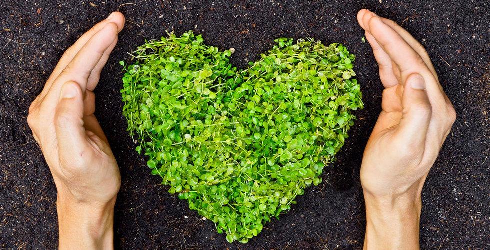 """Breakit - Godhetstrenden bland företagare växer – 3 sätt som du kan bidra till """"jordens affärsplan"""""""