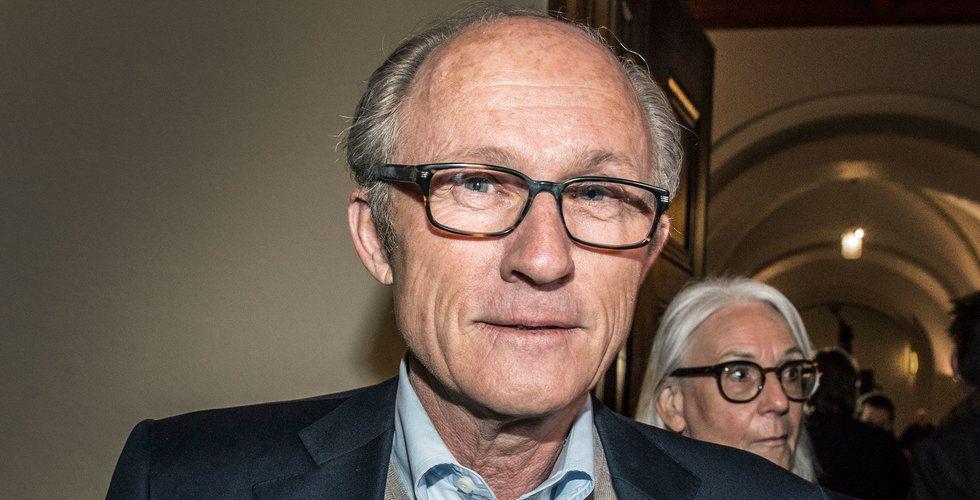 Mats Qviberg och tidigare ansvariga vinner målet om HQ Bank