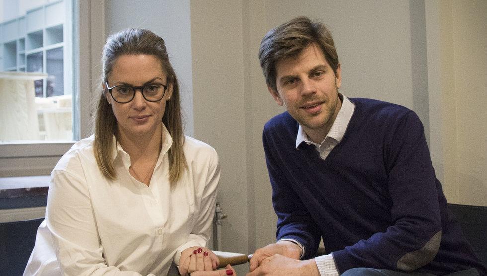 Atomico: 14,7 miljarder pumpas in i svenska techbolag – bara i år