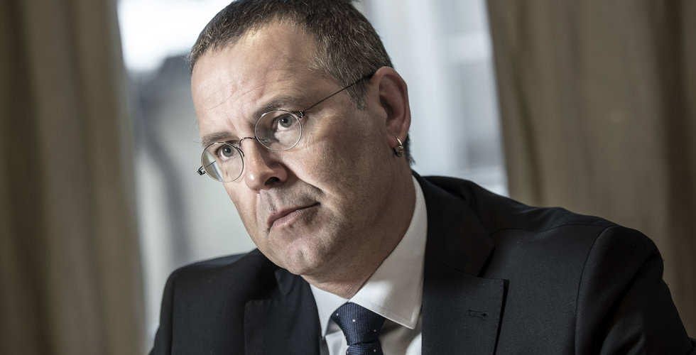 Breakit - Efter Anders Borgs sorti från Kinnevik – Henrik Poulsen tar över som vice ordförande