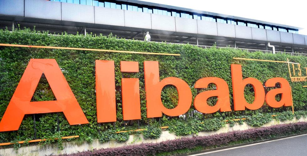 Breakit - Alibaba köper AR-startupen Visualead i Israel