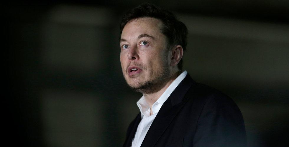 Tesla kommer inte att slippa tullarna mot Kina