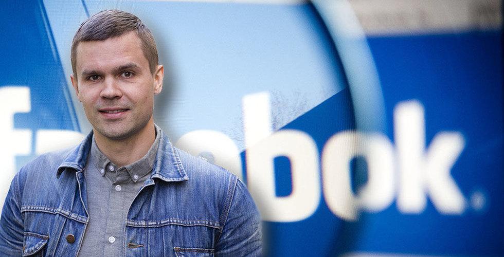 Breakit - Rasar din räckvidd på Facebook? Här är en (rätt sjuk) delförklaring