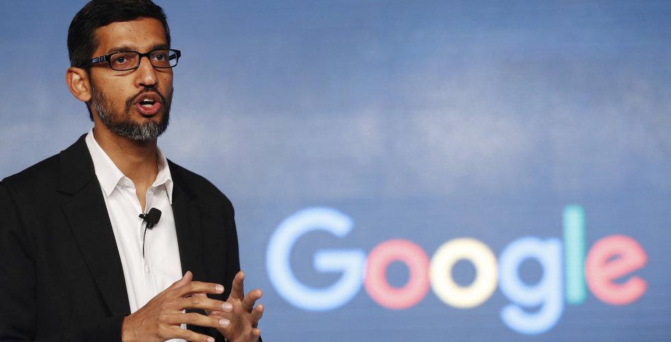 Breakit - I dag börjar Google straffa sajter som är långsamma