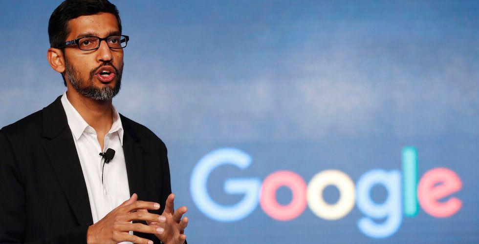I dag börjar Google straffa sajter som är långsamma