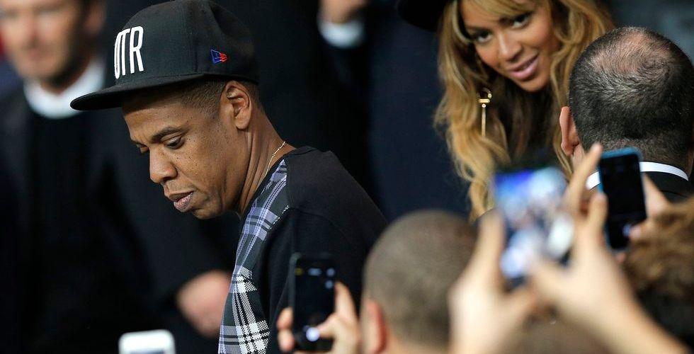 Breakit - Ny huvudvärk för Jay Z – nu stäms Tidal på mångmiljonbelopp