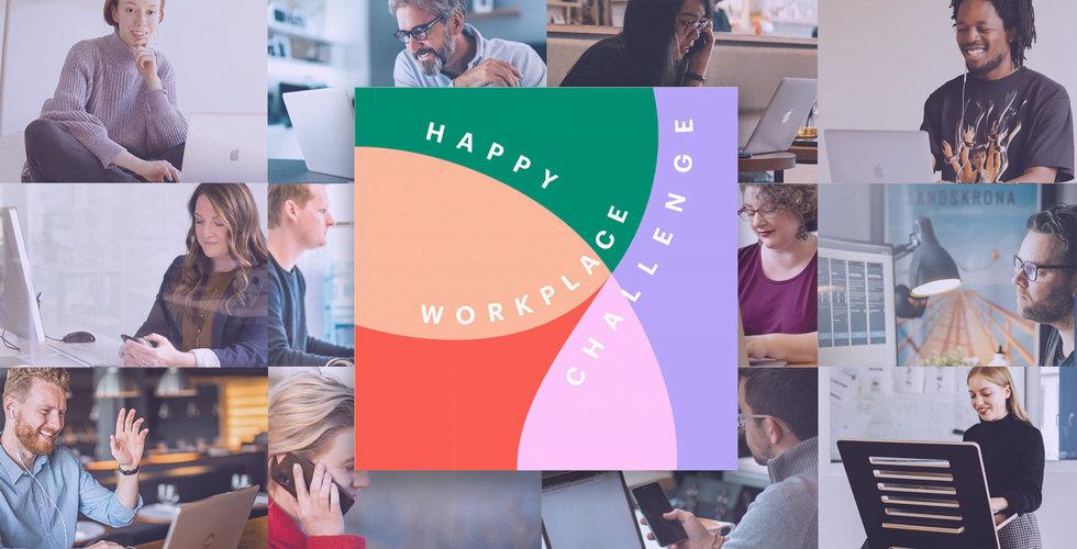 Friskare företag och gladare medarbetare på 30 dagar –häng på vår utmaning!