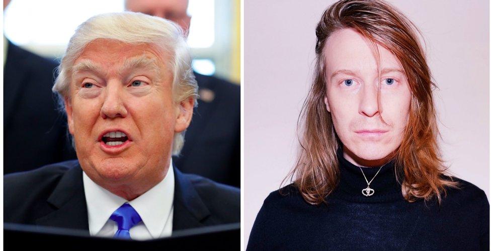 Breakit - Chockad av President Trump? Det här gör du nu som entreprenör