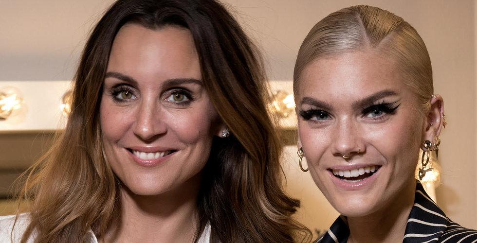 """Linda Hallbergs LH Cosmetics vände till vinst: """"Växte med 40 procent"""""""