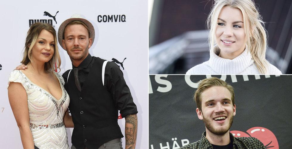 Breakit - Stor genomgång: Här är Sveriges mäktigaste på sociala medier
