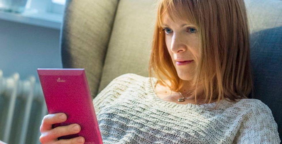 Breakit - Milstolpe för Bonnier - spränger 100-miljonersvallen för e-böcker
