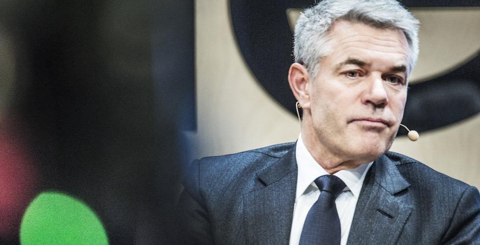 Ola Rollén frias från misstankarna om insiderbrott