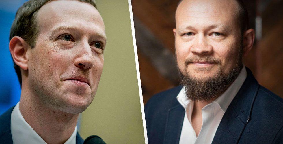 Acast till börsen – efter heta rykten om affär med Facebook