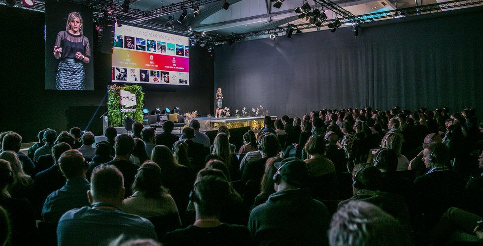 Breakit - Succékonventet me Convention kommer till Stockholm – kommer du?