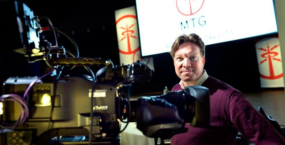 Breakit - Mediejätten MTG ville köpa både Videoplaza och Smartclip
