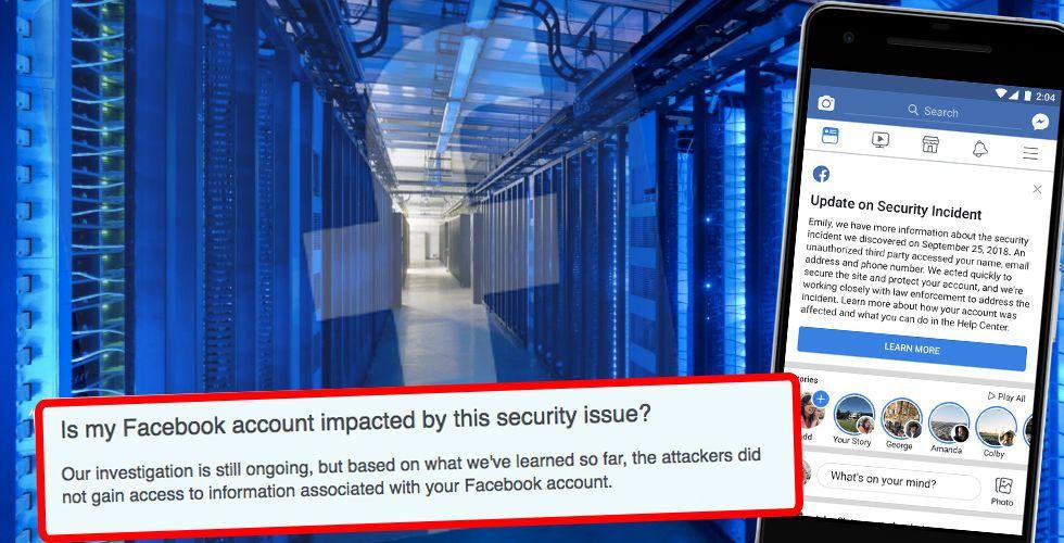 Äntligen: Så ser du om DITT Facebook-konto blev hackat