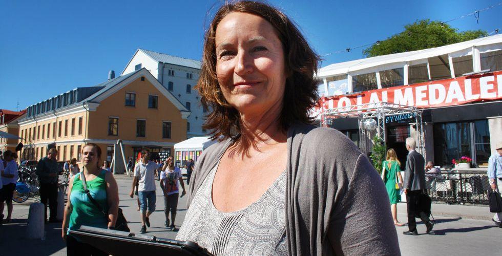 Kinesiska fabriksarbetare ska räddas – med svensk frågesport