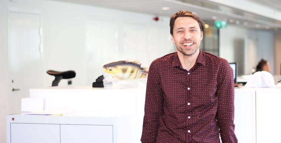 Breakit - Stark start för Fishbrains betalapp – flaggar för en ny stor runda