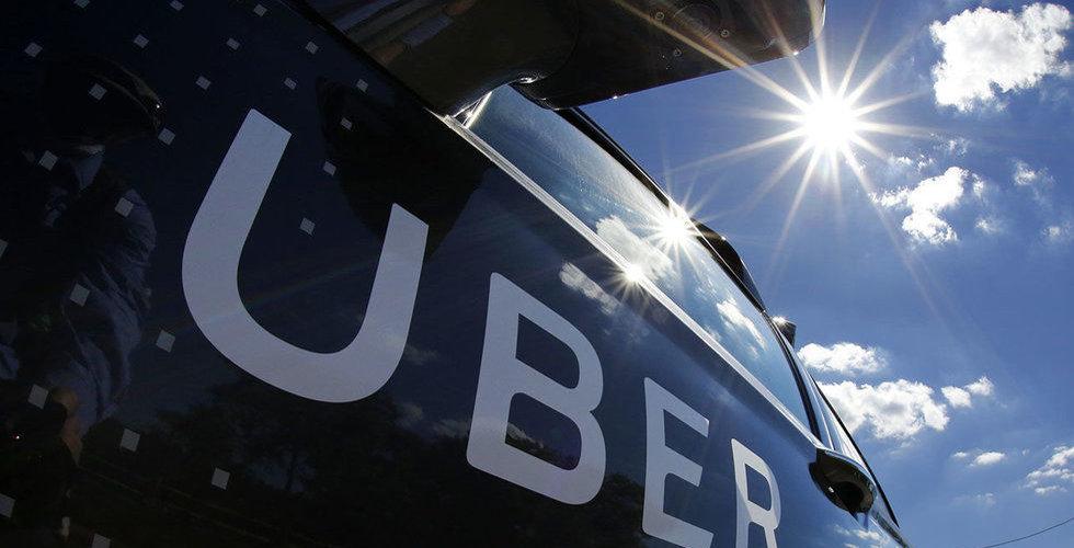 Breakit - Uber stoppar tester med självkörande bilar efter Arizona-incident