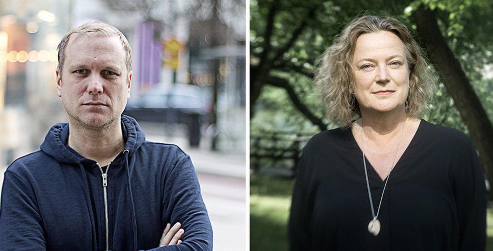 Aftonbladet lanserar ny sondagsbilaga