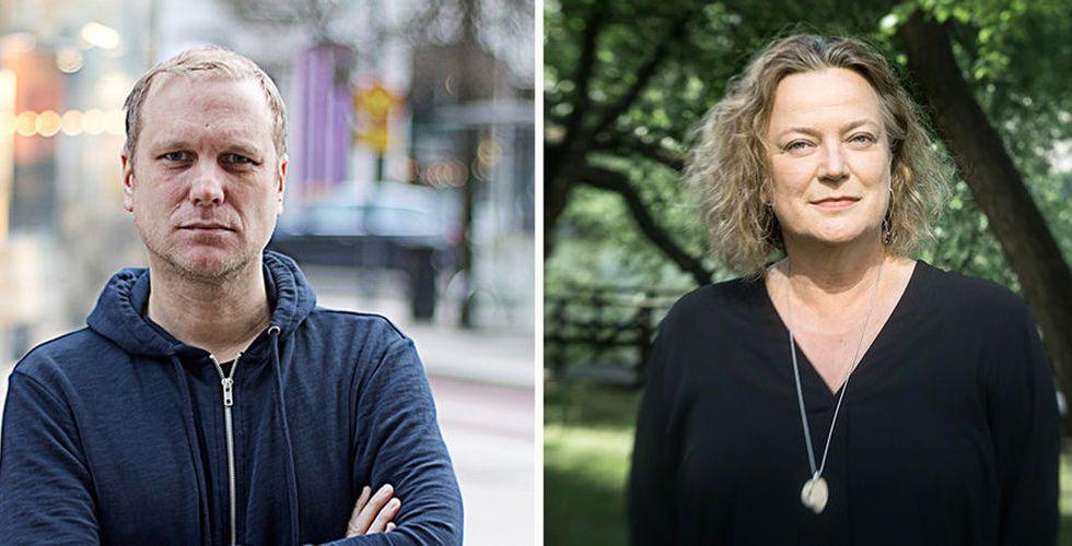 Aftonbladets nya storsatsning – en mardröm för Breakit?