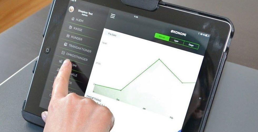 Dansk betalstartup backas av Microsoft inför Sverige-satsning