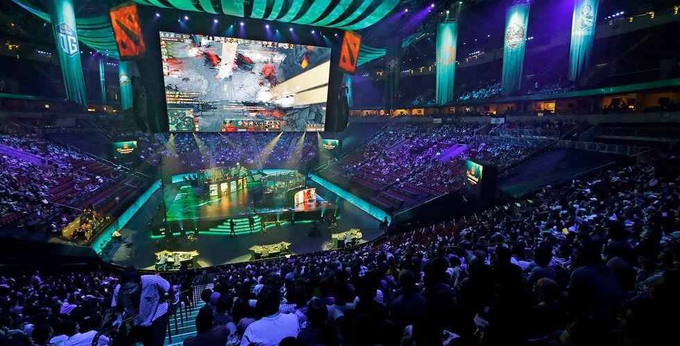 E-sporten tynger MTG – så går jättens stora framtidssatsning