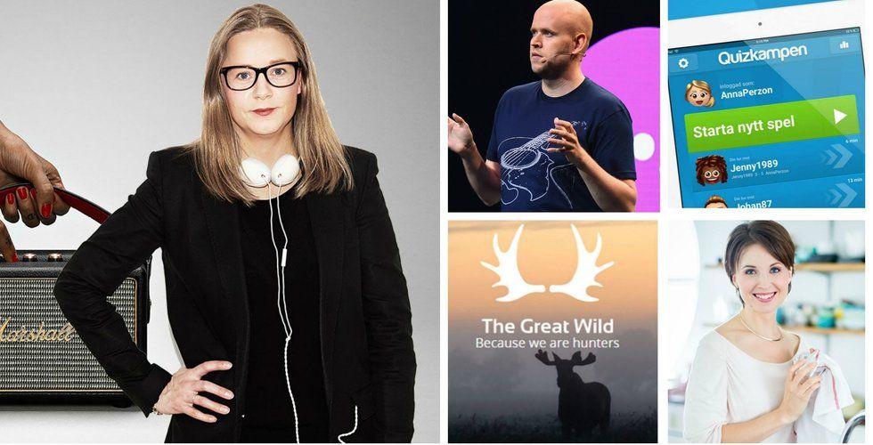 Breakit - Lista: Techbolagen som siktar mot börsen under 2017