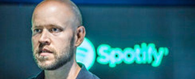 Spotify köper Soundbetter