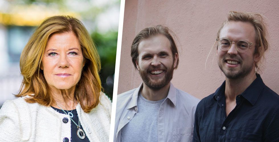 Evispot vill hjälpa bankerna att ge rättvisare lån – backas av Lena Apler