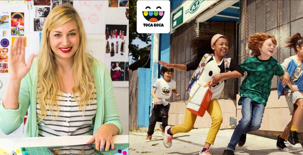 Breakit - Efter uppköpet – nu ska Toca Boca kränga könsneutrala kläder