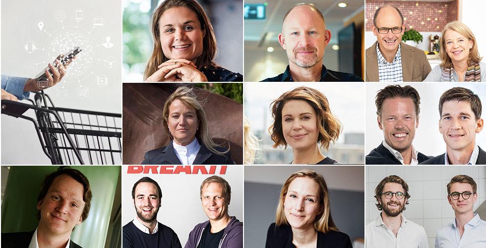 Få koll på det senaste inom e-handel och retail tech –kom på Breakits nya konferens!