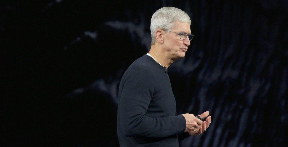 Apple skjuter på de anställdas återgång till kontoren