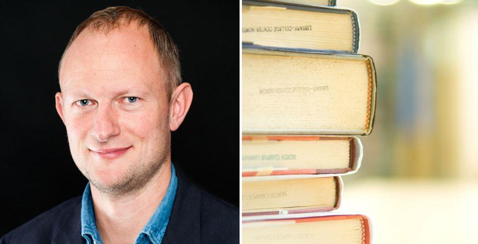 Adlibris har stängt böckerna – så går det för Bonniers bokhandel