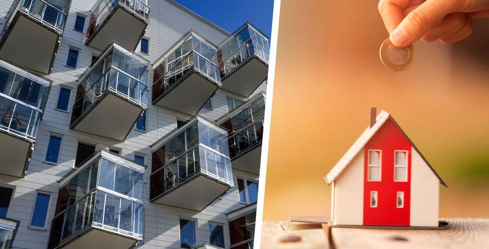 Jakten efter svaret på den svåra frågan – vem äger egentligen din lägenhet?
