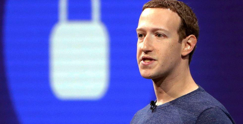 Zuckerberg räknar med att bojkottande annonsörer snart är tillbaka
