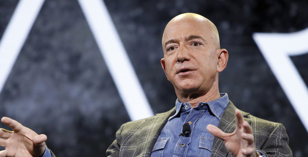 Uppgifter: Amazon står inför EU-utredning
