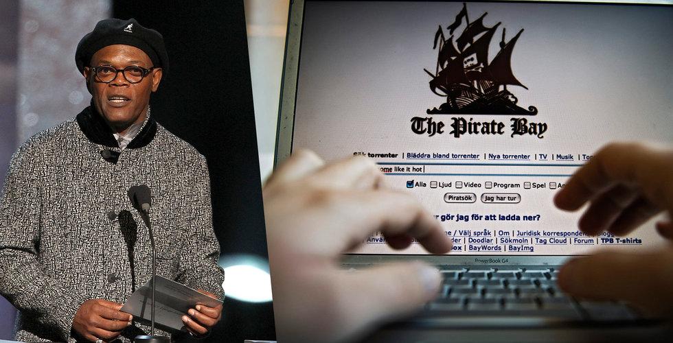 Seger för danska piratjägarna – Tele2 måste lämna ut namnen
