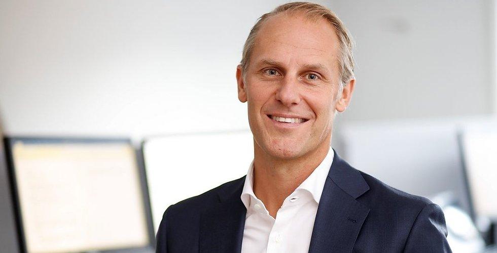 Sålde sina fem bolag – nu blir Jakob Tolleryd partner på Verdane
