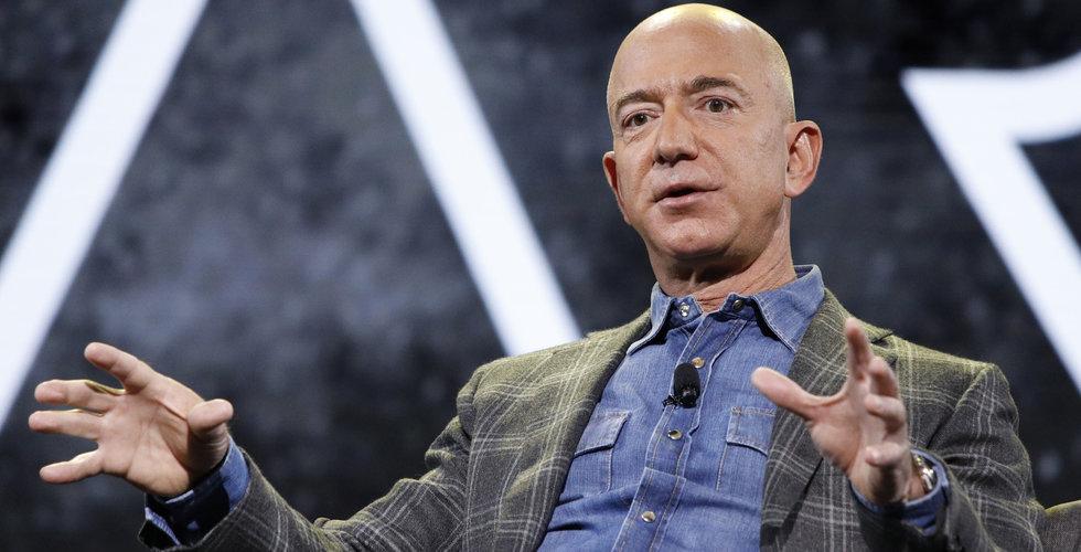 Amazon ska höja lönerna för över 500.000 anställda
